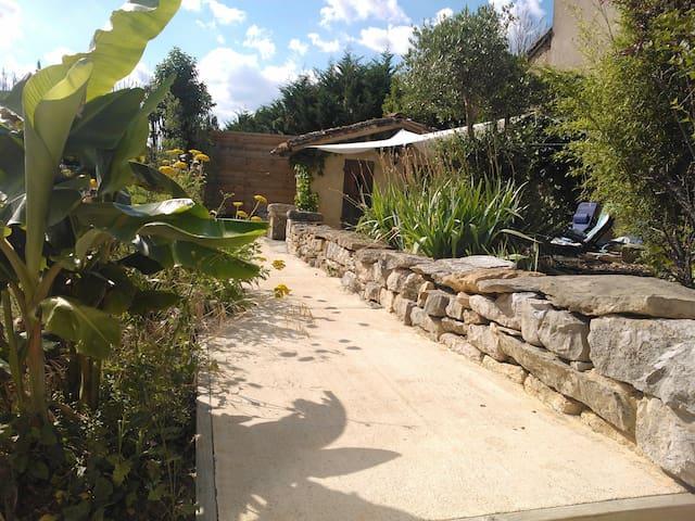 Gite de Montricoux - Large Villa Style Home - Montricoux - Hus