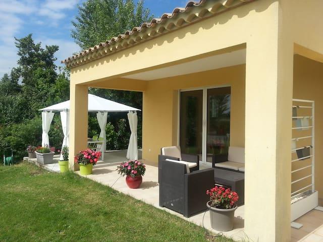 Votre studio en Provence - Piolenc - Casa