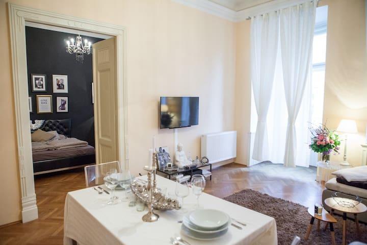 Gorgeous Apartment in Prague Center - Praha