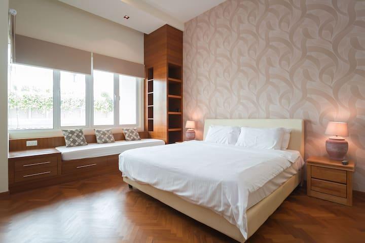 Home-Suites – Wonderful Suite, Penang - Tanjung Bungah