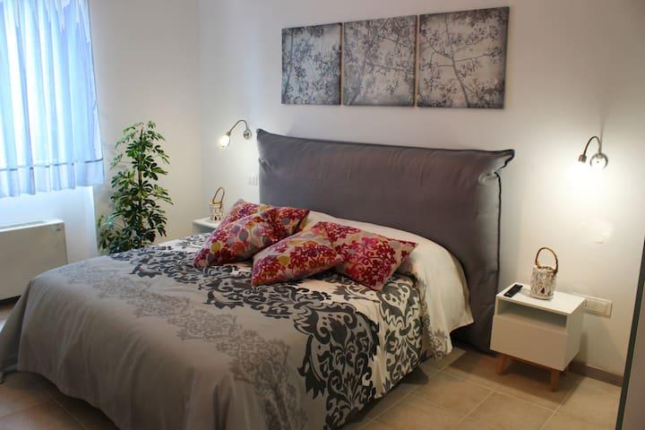 Fabula Ventis B&B Resort - Paupisi - Bed & Breakfast