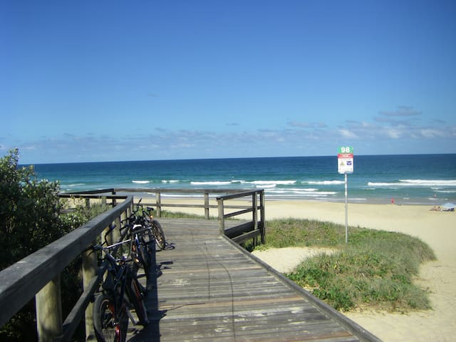 Sandcastles Beach Stay - Mount Coolum