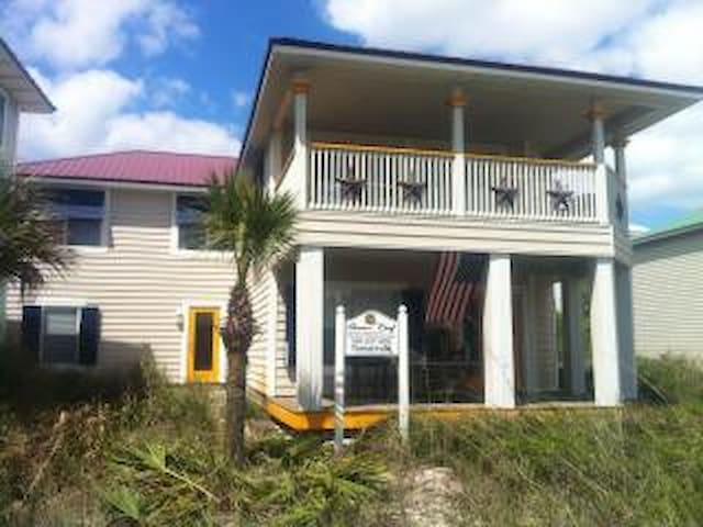 HugeBeacHouse,Sleep 25+,2 Units/1price 35yds2beach - Fort Walton Beach