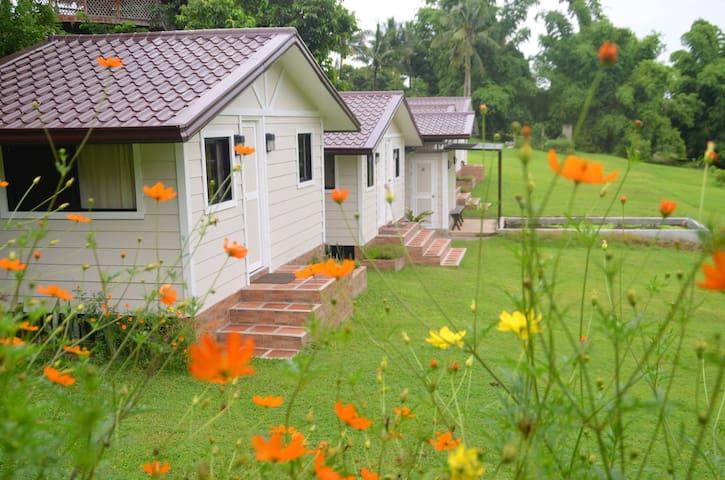 Terra Verde Ecofarm & Resort Kubin 1 - PH - Bed & Breakfast
