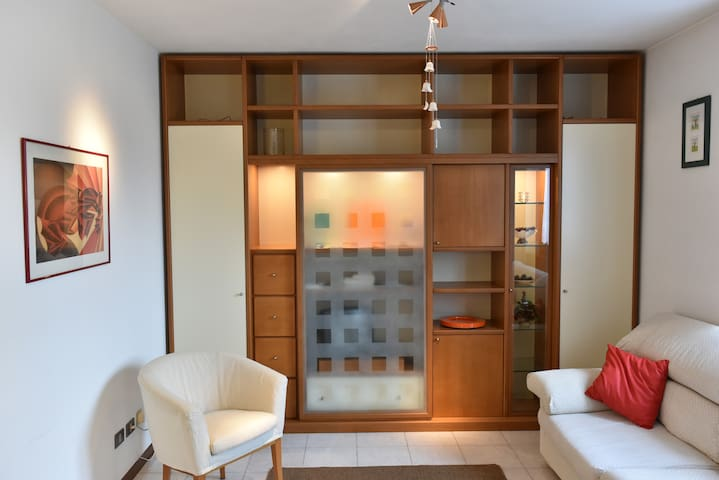 Apartment hill in Trento - Trento - Appartement
