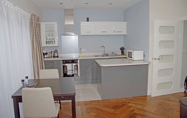 City Penthouse Apartment - Barrow-in-Furness - Appartement