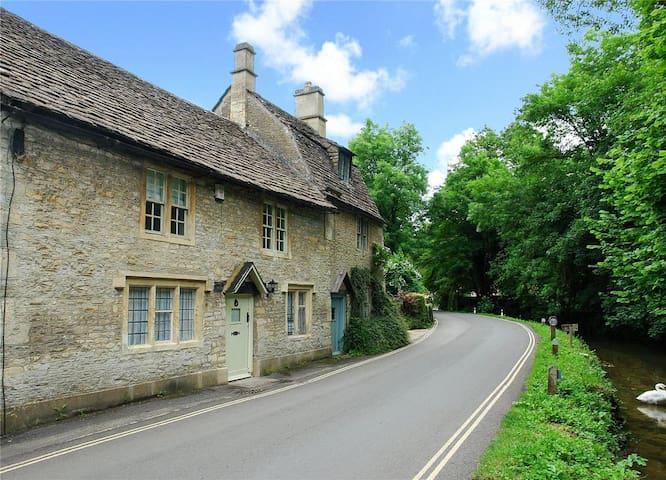 Castle Combe Cottage - Castle Combe - Maison