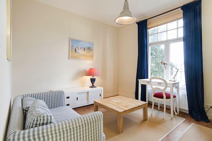 Nice apartement in residential area - Zeist - Lägenhet