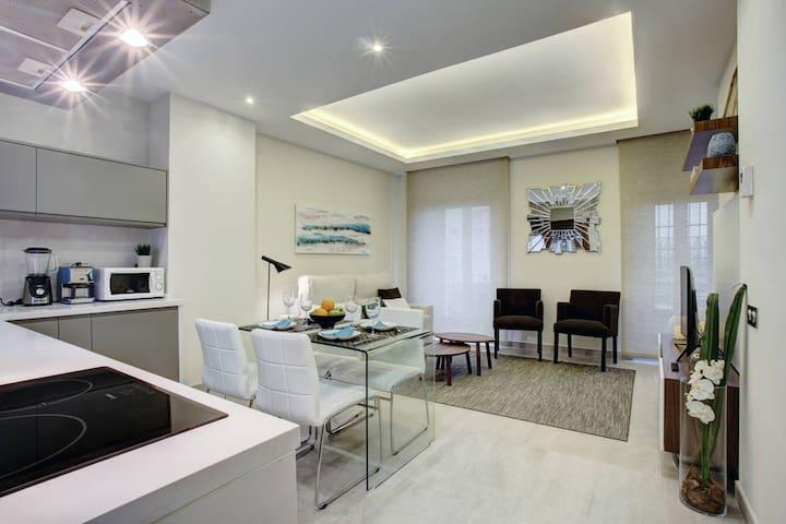 DELUXE  APARTMENTS RONDA. 1A , ESPINEL 36 - Ronda - Appartement en résidence