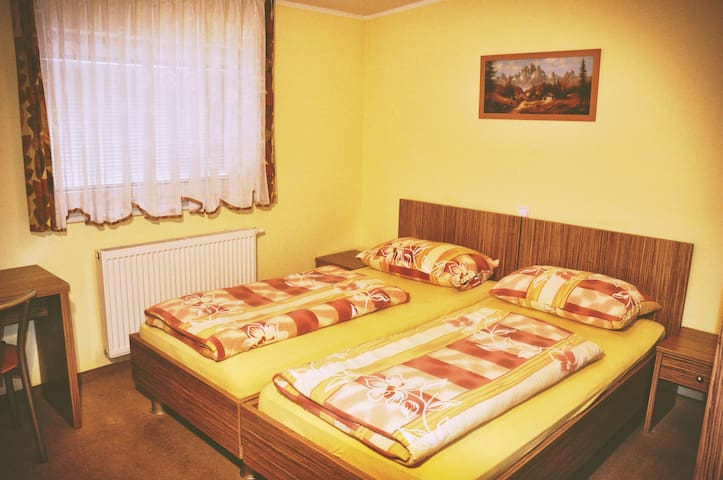 Ideal spot for travellers to Croatian coast - Maribor - Bed & Breakfast