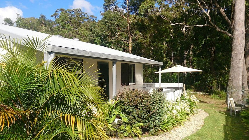 Minutes from Beach! - Coffs Harbour - Dom