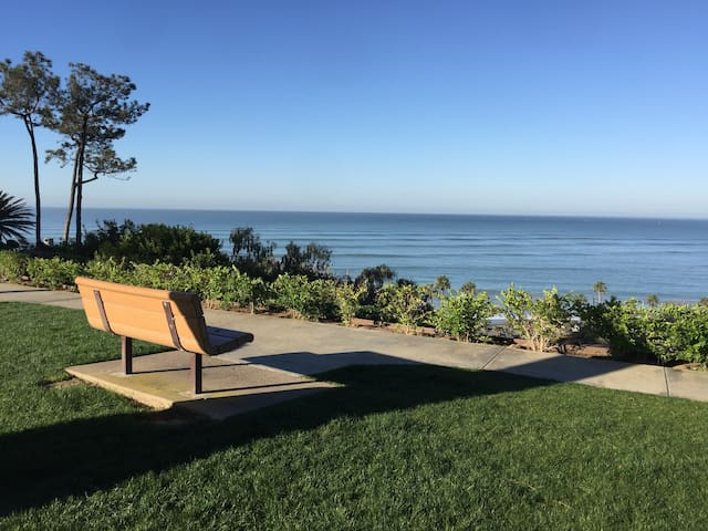 Couples and Travelers - Townhouse - Dana Point - Radhus