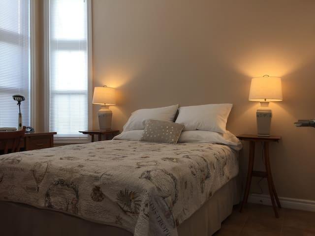 Private Room in Heart of Uptown Saint John - Saint John