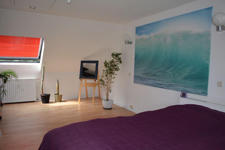 Cosy & Peaceful Place - Wintrange - Apartamento