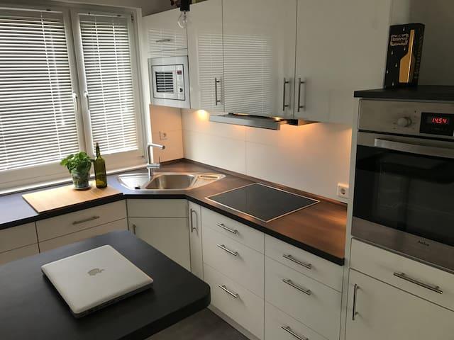 71 qm - Isernhagen - Appartement