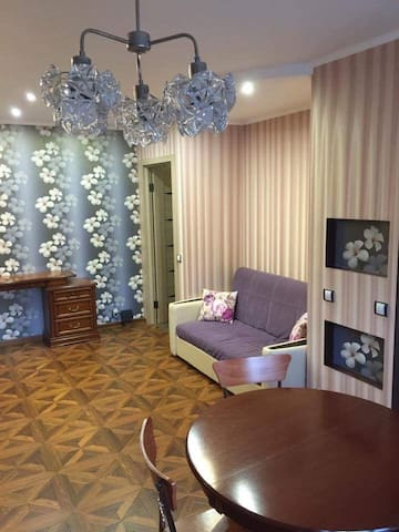 Уютная 2-х комнатная квартира в Люберцах. - Lyubertsy