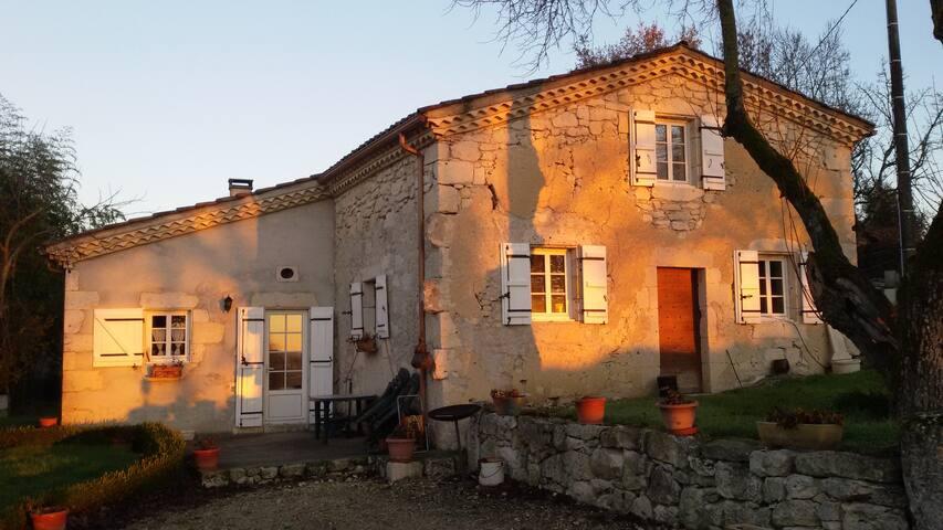 Chez Gabriel - Lectoure - Rumah