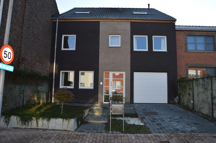 Cicindria Vakantiehuis - Gingelom - Huis