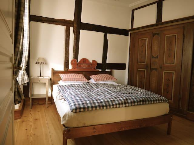 Gite de charme Kientzheim La Suite Alsacienne - Kientzheim - Casa