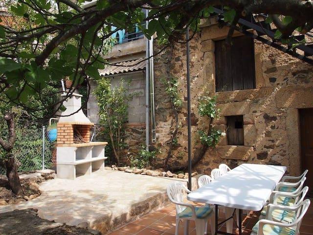 Preciosa Casa en Villanueva del Conde - Villanueva del Conde - Huis