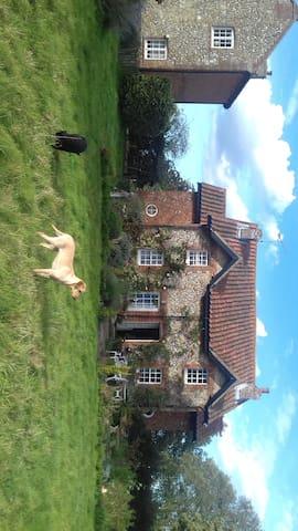 Abbey cottage - Egmere - Daire