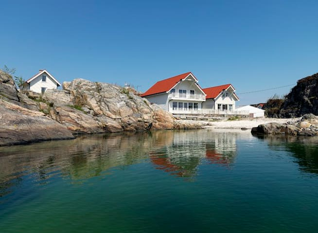 Apartment with seawiew - Hordaland - Wohnung