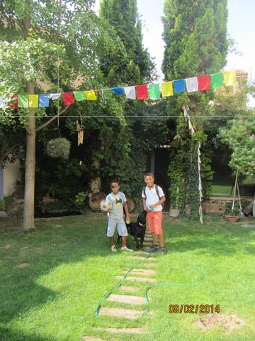 habitacion  en  casa  unifamiliar - Alfaro