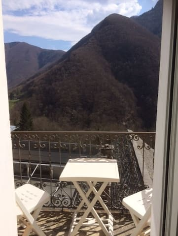 Casa Gialla - Russo - Valle Onsernone - Russo - Appartement