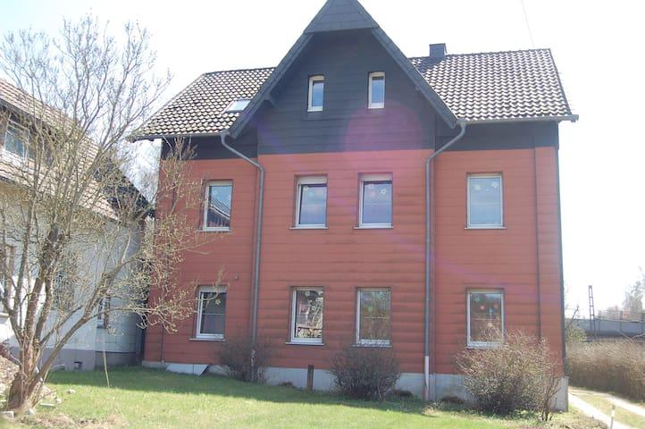günst. Schlafraum mit 1-4 Matratzen für Durchreise - Altenbeken - Casa