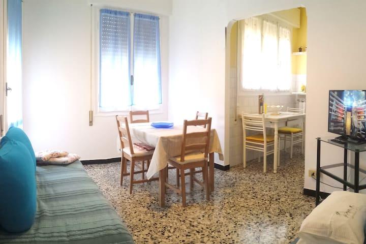 Appartamento a 500 metri dal mare - Diano Marina - Apartament