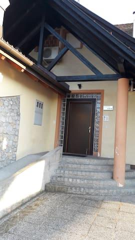 BTC apartments - Ljubljana - Appartement