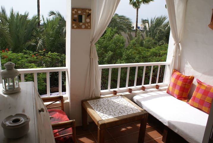 Nice studio in a relaxed place  - Las Palmas