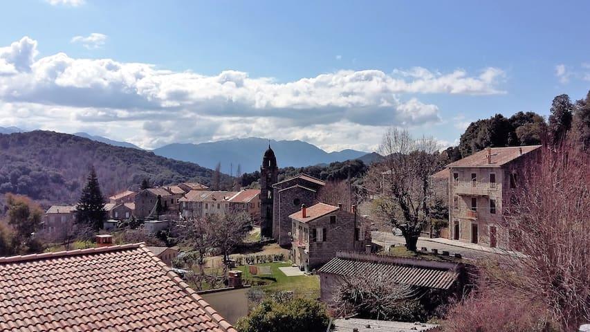 Maison en Corse - Campo - Casa