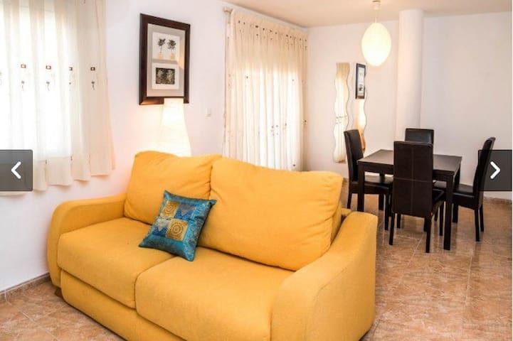 Apartamentos Relaxing Holidays - Archena - Lägenhet