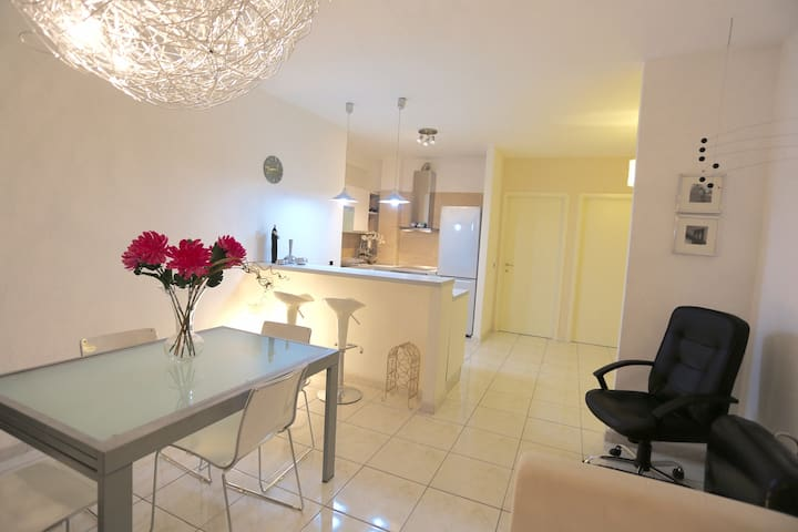 Cute apartment in Cagliari - Cagliari - Lejlighed