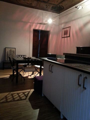 Pina's Home - Jesi - Appartement
