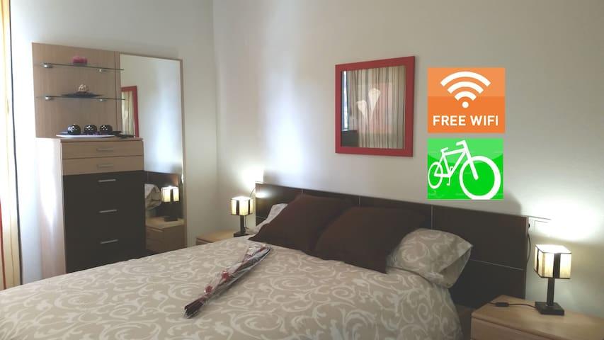 Charming Apartment in Salamanca - Salamanca - Daire