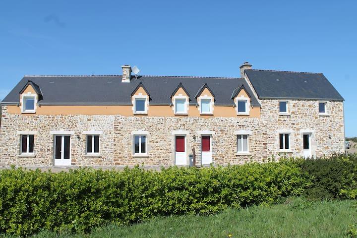 MAISON EXPRIT PUB - Saint-Maurice-en-Cotentin