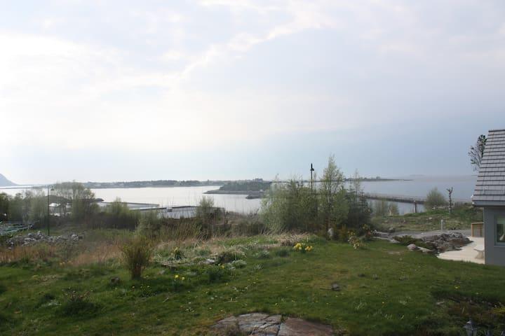 Ytterland 19 - Valderøy - Lejlighed