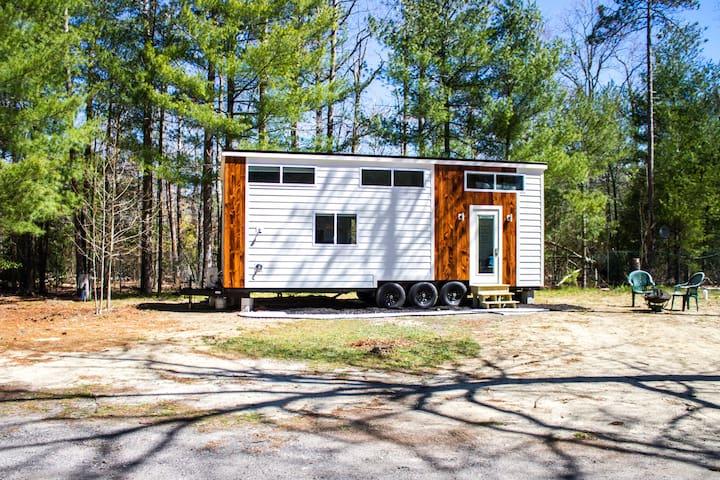 River Resort Tiny House - Egg Harbor Township - Feriehjem