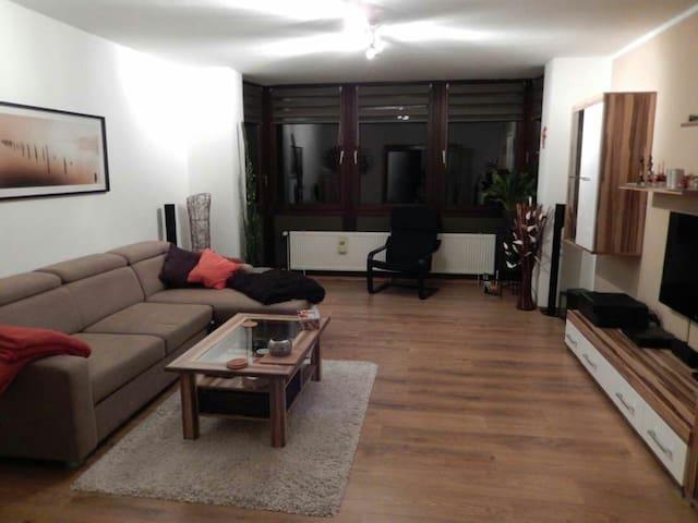 Zwischen Prinzen- und Georgengarten - Hannover - Lägenhet