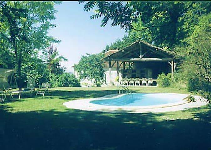 La Petite Maison - Tréjouls - Casa