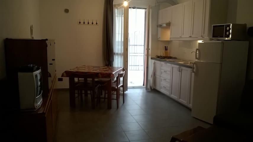 casa camilla - Taggia - Apartament
