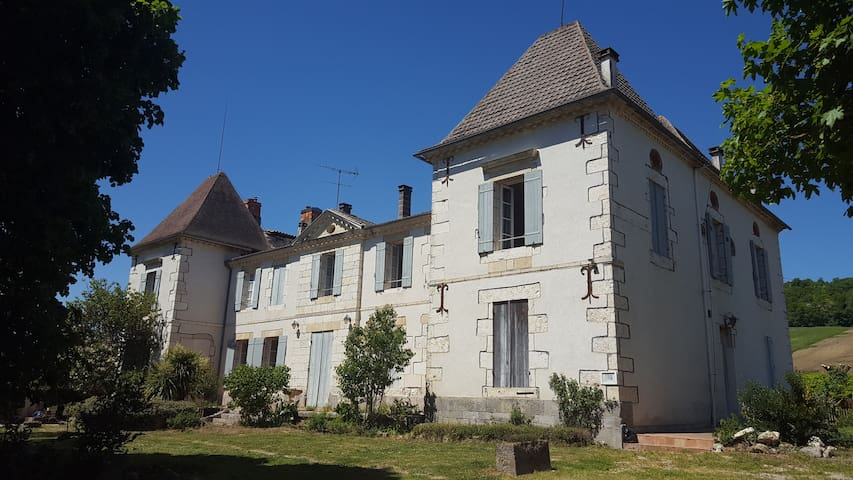 Gîte Rural - Clairac - Appartement