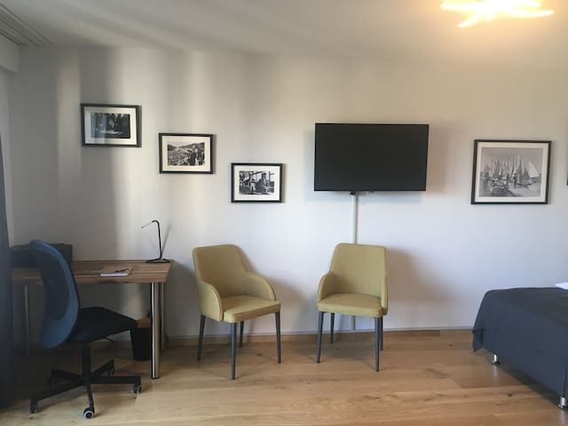 Armotti Funkstrasse Business Apartment - Köniz