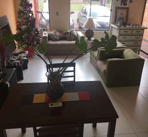 New house 30 minutes from the Asunción City - San Lorenzo