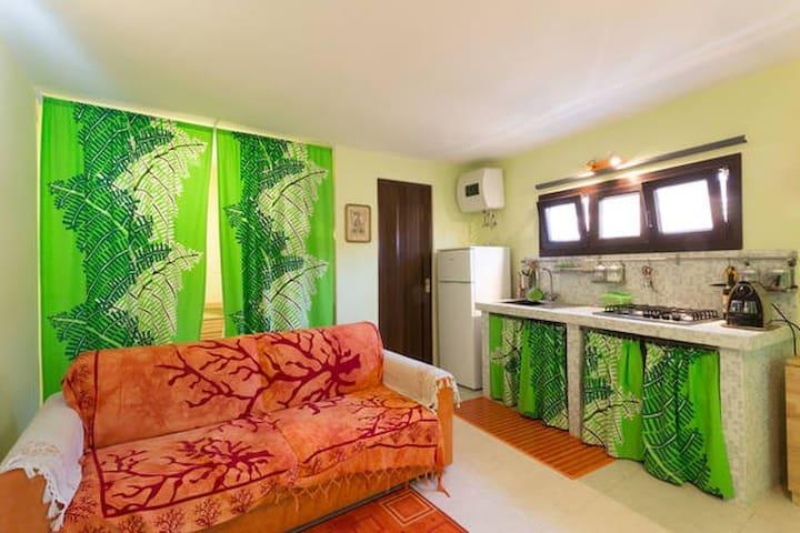 la casetta - Castelnuovo di Porto - Casa