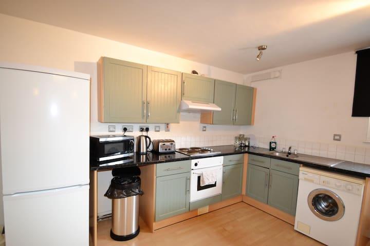 15 Chad Valley Apartment - Wellington - Lägenhet