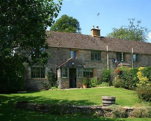 3 Church Cottage - Cheltenham - Rumah