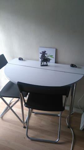 studio cosy - Châtenay-Malabry - Huoneisto